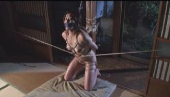 浮気妻の仕置き縄 山本美和子 - アダルト無料動画 - DMM.R18