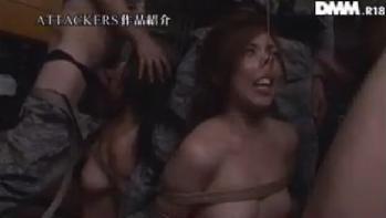 地獄のレディアタッカーズ3 拉致と拷問 - アダルト無料動画 - DMM.R18