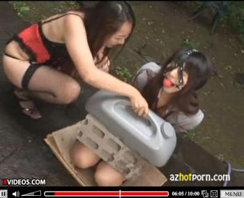 AzHotPorn.com - Severe Scolding Tyranical Self Asian Bondage - XVIDEOS.COM