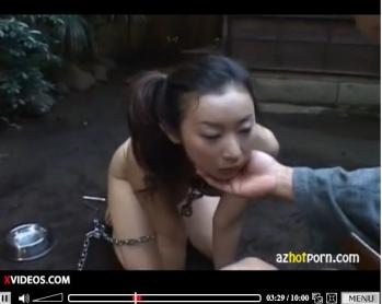 AzHotPorn.com - House Breaking the Human Dog - XVIDEOS.COM(1)