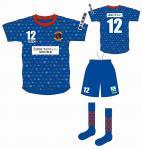 奈良クラブ 2013シーズンユニフォーム1