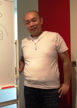 慶應SDM起業家2