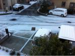 2011年1月18日 雪