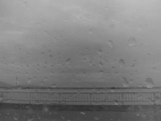 雨模様ブログ