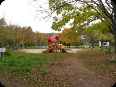 お散歩&公園6