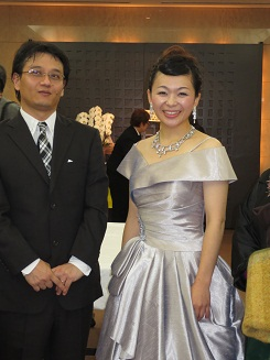 1after らんこ&miyawaki