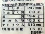 ポテトサラダ栄養成分