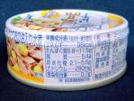 シーチキン Plusコーン缶栄養成分