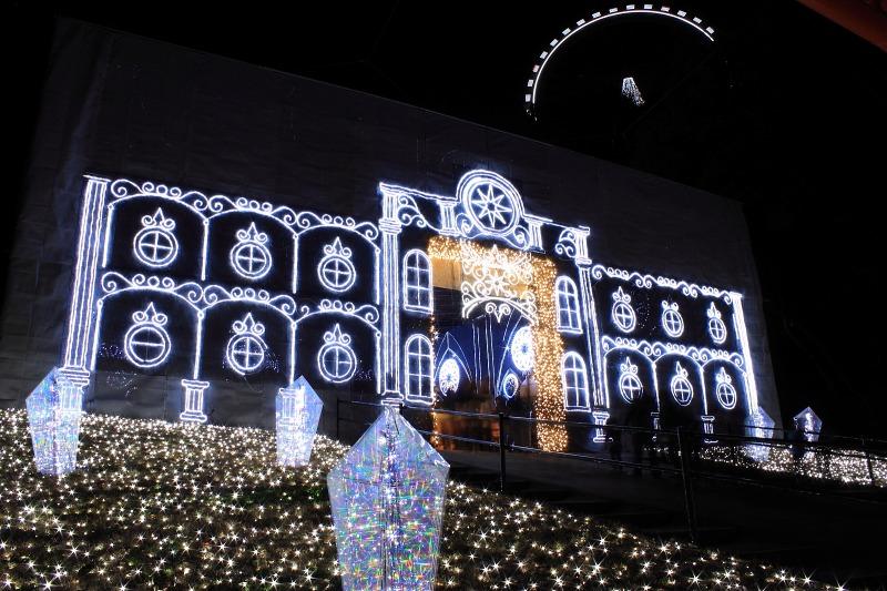 2012年12月16日 さがみ湖イルミリオン_009