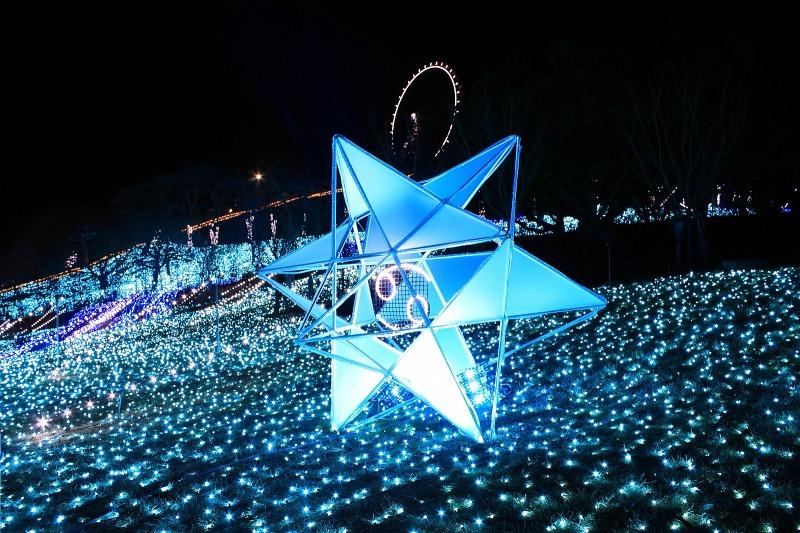 2012年12月16日 さがみ湖イルミリオン_014