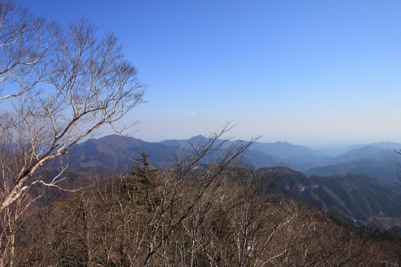 2013年2月23日 三頭山_009