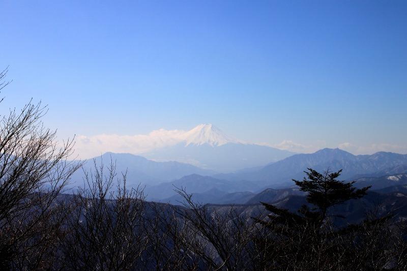 2013年2月23日 三頭山_012