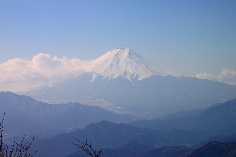 2013年2月23日 三頭山_013