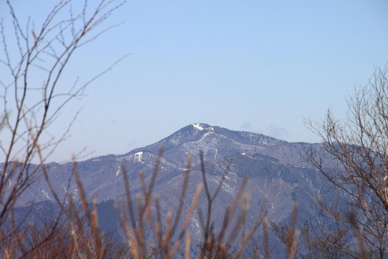2013年2月23日 三頭山_015