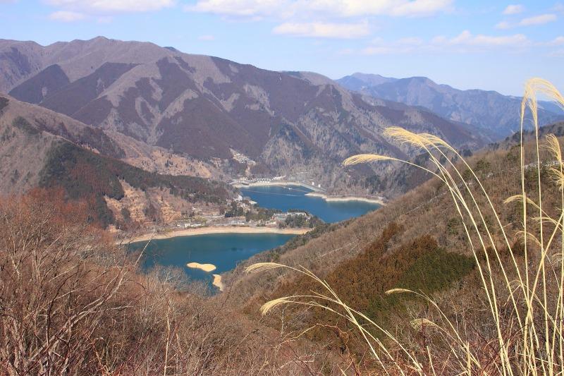 2013年2月23日 三頭山_026