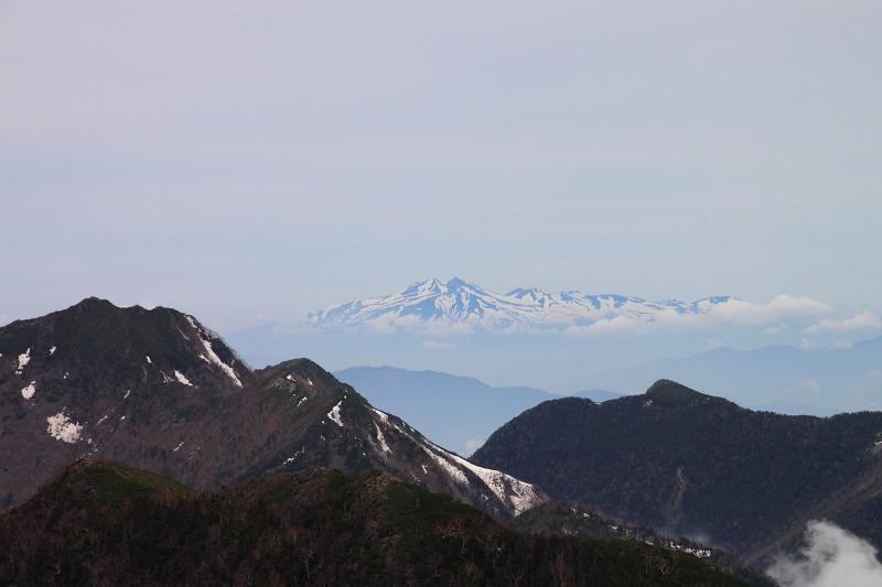 2013年6月1日 鳳凰三山_040
