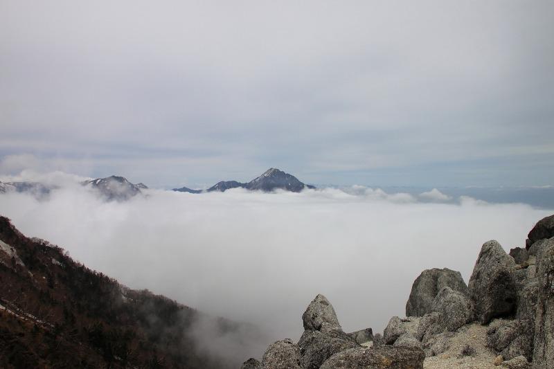 2013年6月1日 鳳凰三山_054