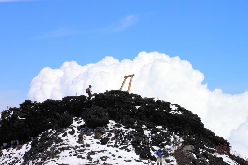 2013年6月23日13富士登山_042