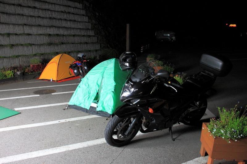 2013年8月3~4日 槍ヶ岳_001
