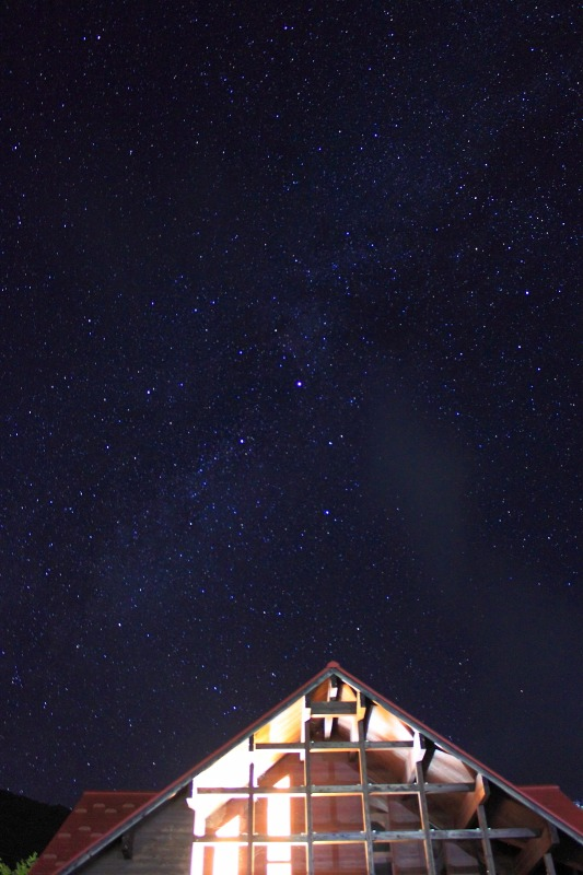2013年8月3~4日 槍ヶ岳_002