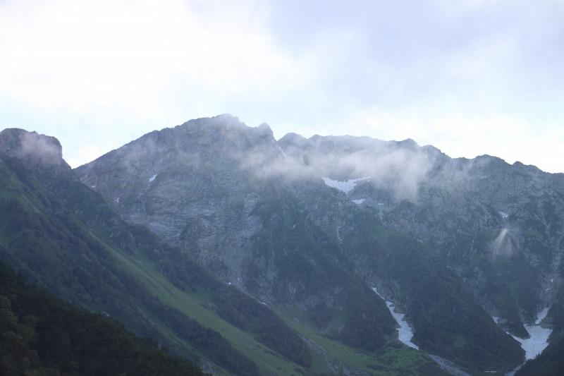 2013年8月3~4日 槍ヶ岳_006