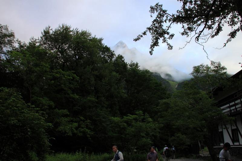 2013年8月3~4日 槍ヶ岳_008