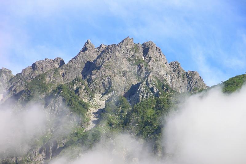 2013年8月3~4日 槍ヶ岳_012