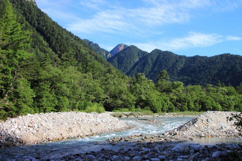 2013年8月3~4日 槍ヶ岳_015