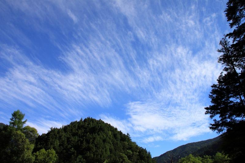 2013年8月3~4日 槍ヶ岳_016
