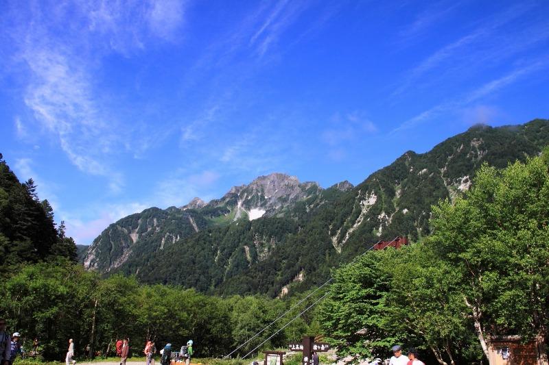 2013年8月3~4日 槍ヶ岳_017