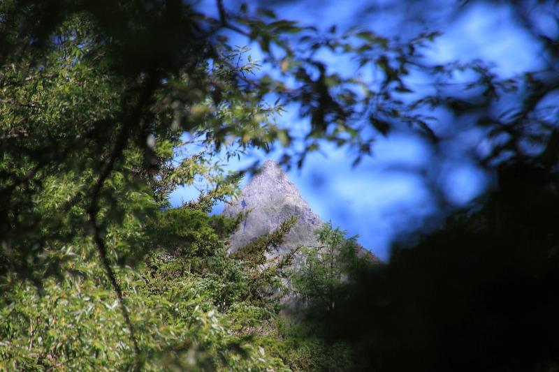 2013年8月3~4日 槍ヶ岳_018