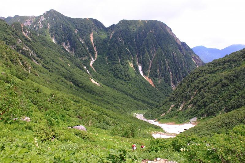 2013年8月3~4日 槍ヶ岳_029