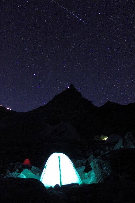 2013年8月3~4日 槍ヶ岳_050