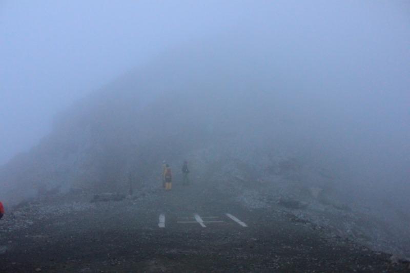 2013年8月3~4日 槍ヶ岳_054