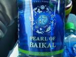 バイカルの水