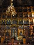 スパソ・プレオブラジェーンスカヤ聖堂内部