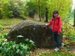 ピョートル大帝の石