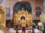 キシニョウ大聖堂祭壇