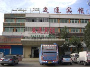 トラッフィックホテル