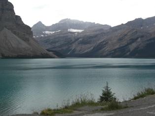 ヘクター湖