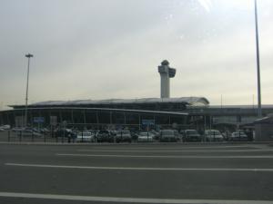 ジョン.F.ケネディー国際空港