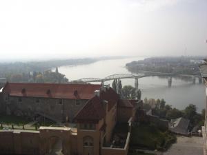 ハンガリーとスロヴァキアの国境