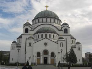 聖サヴァ教会