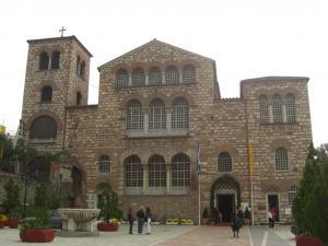 アギオス・ディミトリオス教会