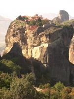 アオギスステファノス修道院