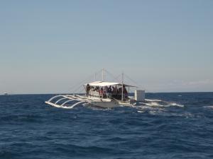 バンガーボート