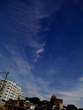 ひこうき雲2