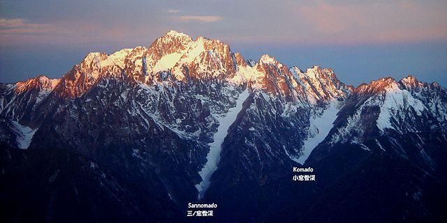 640px-Mount_Tsurugi_Glacier.jpg