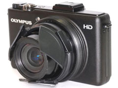 XZ-1用レンズキャップ