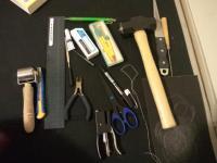 使った工具